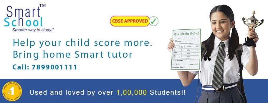 Smart School Tutor Mysore