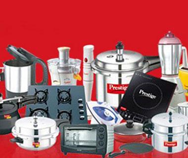 Prestige Smart Kitchen - Paakashaalaa Retail   Mysore ...