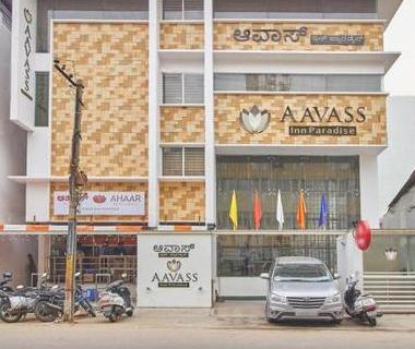 aavass inn paradise mysore