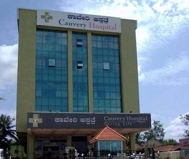 Cauvery Hospital
